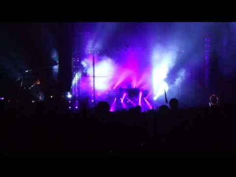Pretty Lights at All Good Music Festival 2013 pt 3
