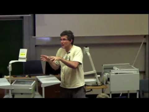 CS3 lecture 27: Design in Computing - Richard Buckland (draft) UNSW COMP2911
