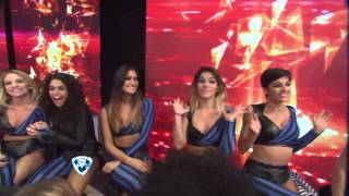 Showmatch 2014 - ¿Tinelli mostró a la nueva novia de Nicolás Cabré?