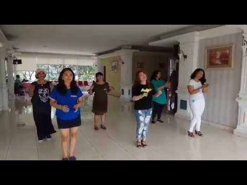 Om Telolet Om - Linedance
