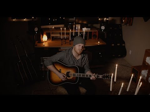 Michael Shynes 'Through the Fire' // Acoustic at The Treehouse