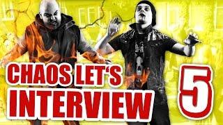 KARTOFFELSALAT - CHAOS LET´S INTERVIEW