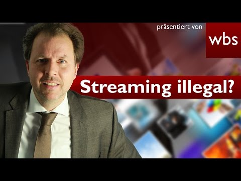 EuGH: Streaming von Kinofilmen & Bundesliga nun doch illegal?  | Rechtsanwalt Christian Solmecke