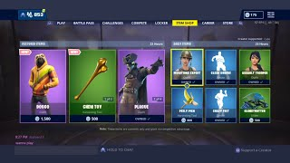 Gifting Skins!! FORTNITE ITEM SHOP COUNTDOWN May 25th item shop Fortnite Battle Royale