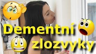 Naše dementní zlozvyky l Veronika Spurná