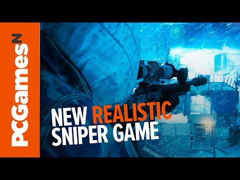Is This The Most Realistic Sniper Game Of 2019?