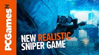 Is this the m๐st realistic sniper game of 2019?