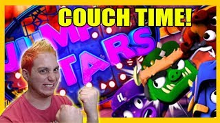Jump Stars With Mitch and the Laserwife