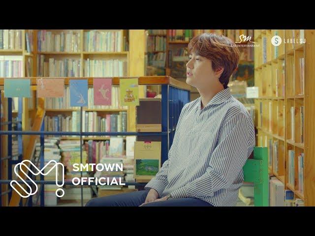 KYUHYUN 규현 '다시 만나는 날 (Goodbye for now)' MV