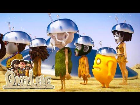 Oko e Lele - Melhores Episódios divertidos😍 - Desenhos animados para crianças