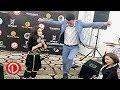 Девушка поёт туфли муфли Сакит Танцует Просто Супер 2018 mp3