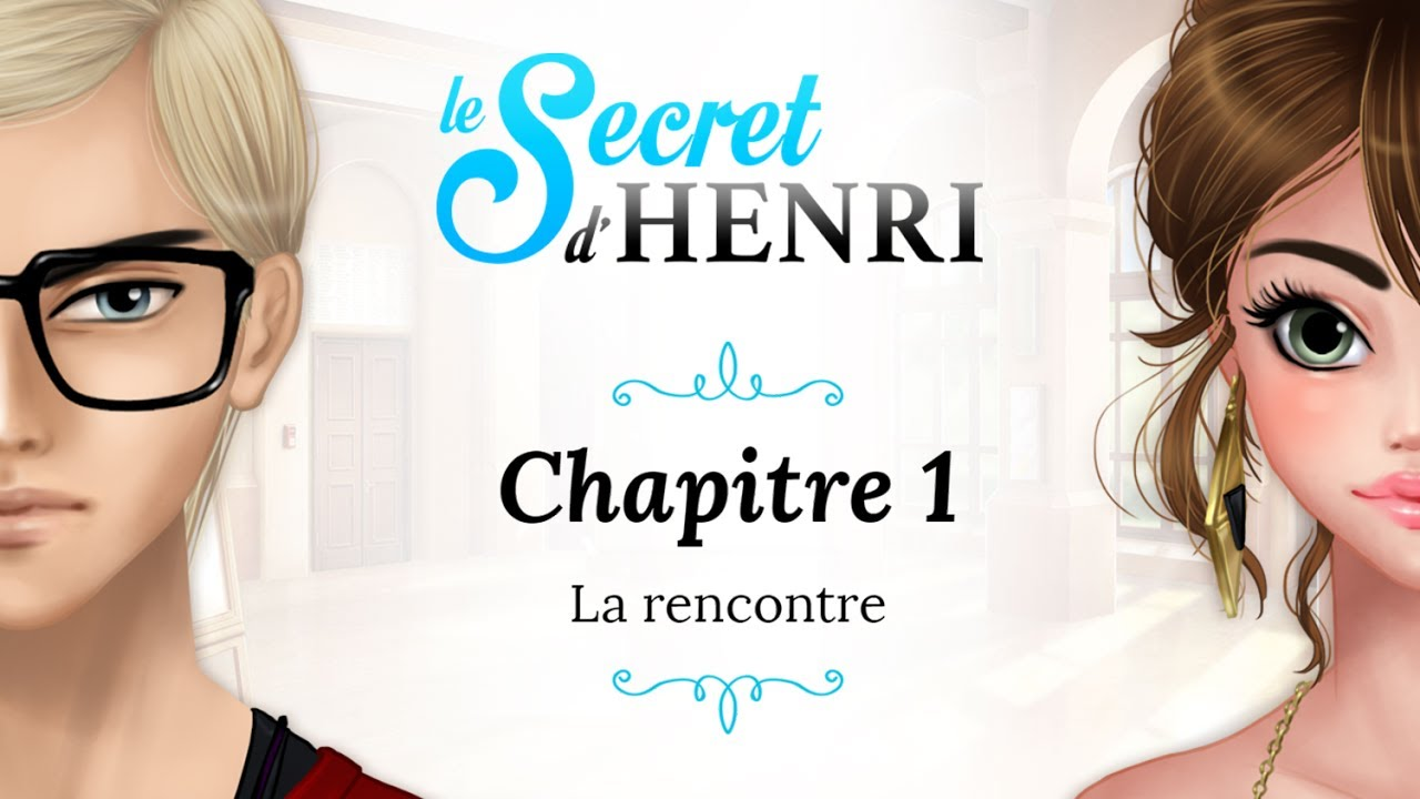 Rencontre secret