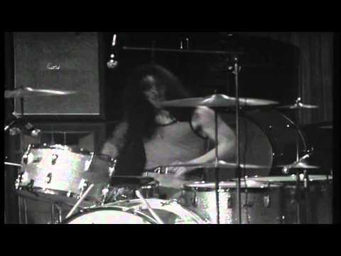 Deep Purple - Highway Star (Live in Copenhagen 1972) HD