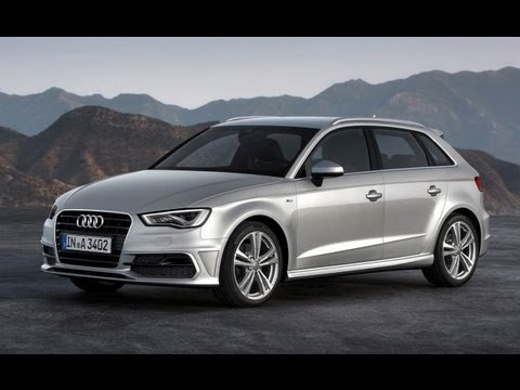 2013 audi a3 sportback 2 0 tdi 150 ch ambition essai youtube. Black Bedroom Furniture Sets. Home Design Ideas
