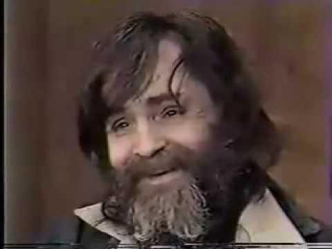 Charles Manson - I'm Free