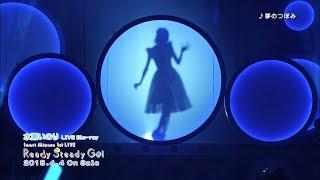 水瀬いのり『Inori Minase 1st LIVE Ready Steady Go!』ダイジェスト