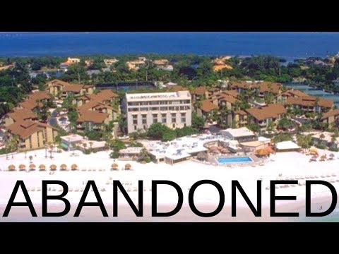 Abandoned - The Colony Beach & Tennis Resort