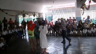 Pajaro Guarandol ,Escuela Tomàs Montilla,Soledad,Municipio Independencia Edo. Anzoátegui