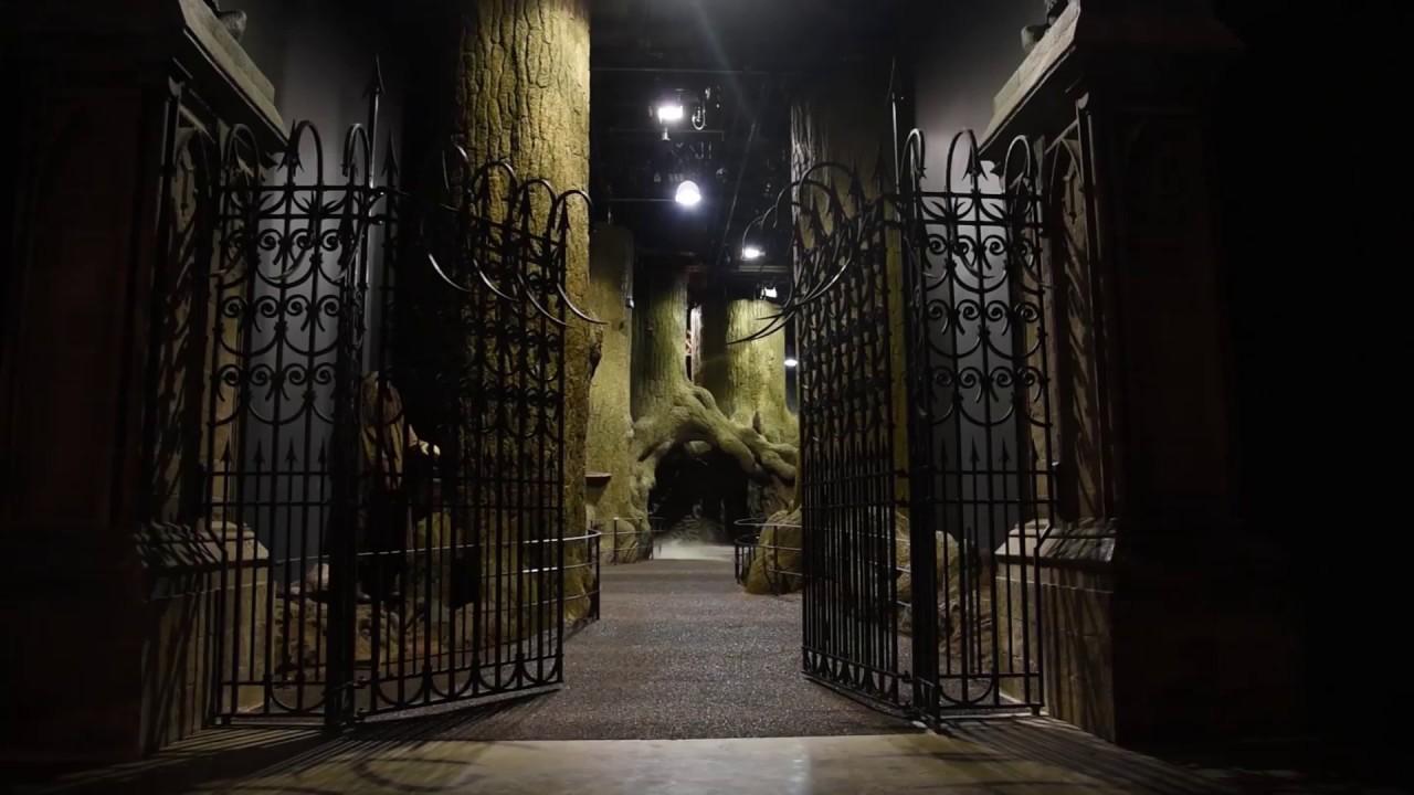 Harry potter hogwarts enchanted episode 3 - 5 10