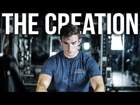 CREATING SOMETHING GREAT - Powerlifting Prep Ep. 6