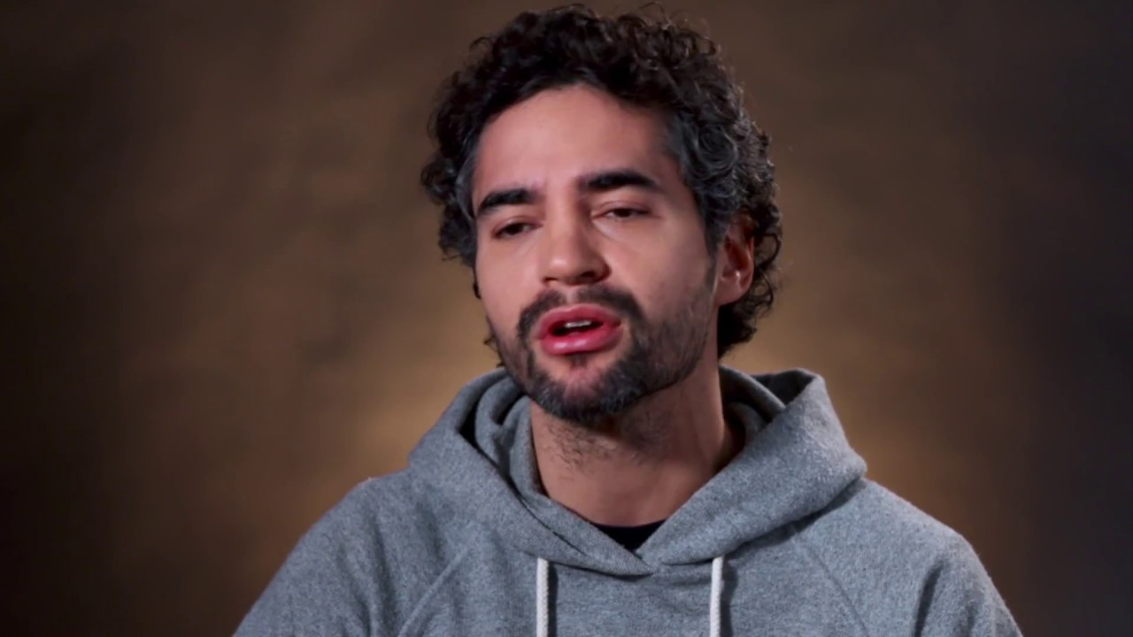 Ramon Rodriguez need for speed