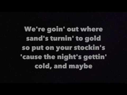 Bruce Springsteen Atlantic City karaoke