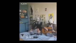 Jadu Heart - The Cure (Bedroom Session)