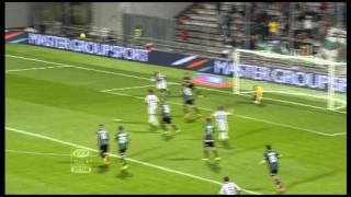 Sassuolo-Udinese 1-2 Highlights 2013/14