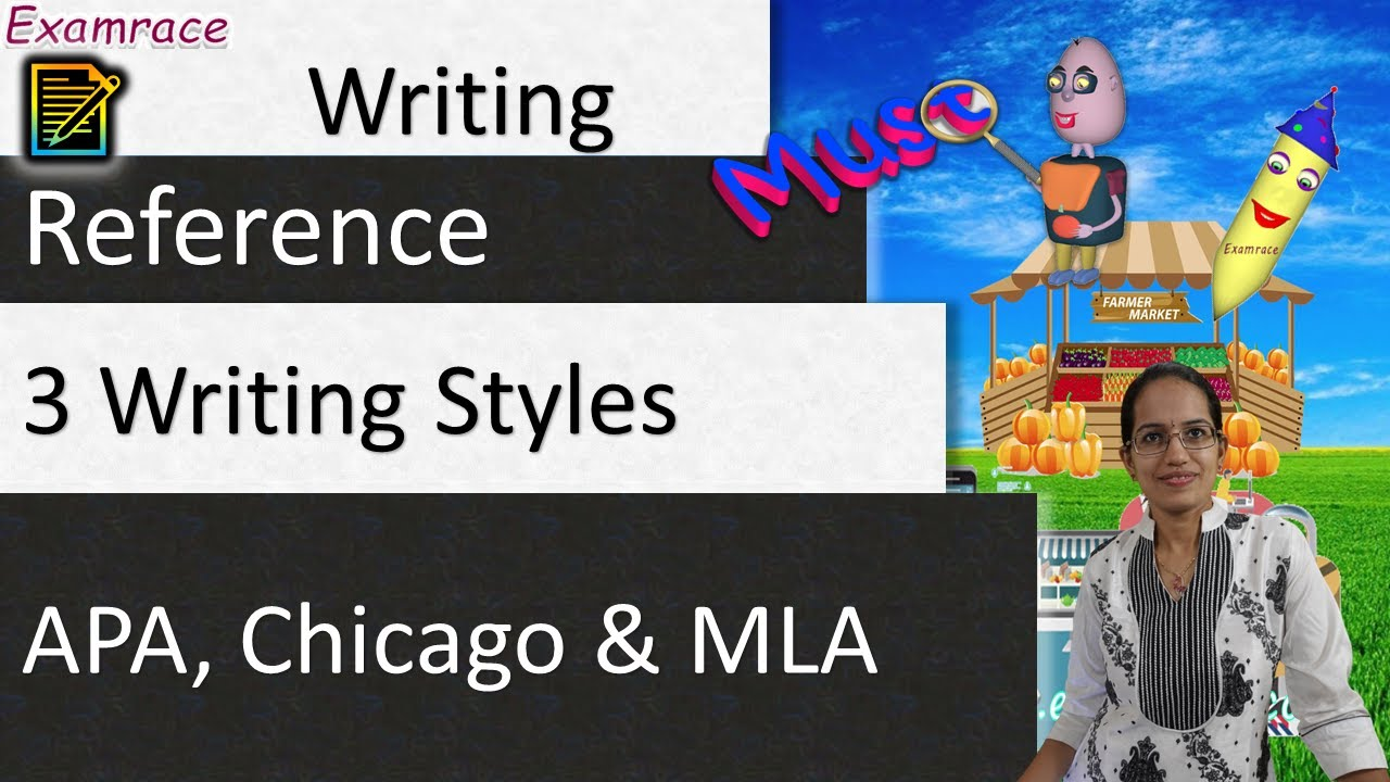 the difference between apa and mla