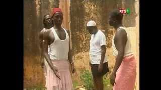 Théâtre: Deff ba mou baxx