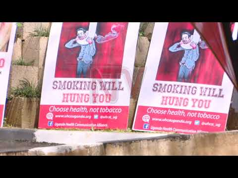Government ready to implement Tobacco Control Act