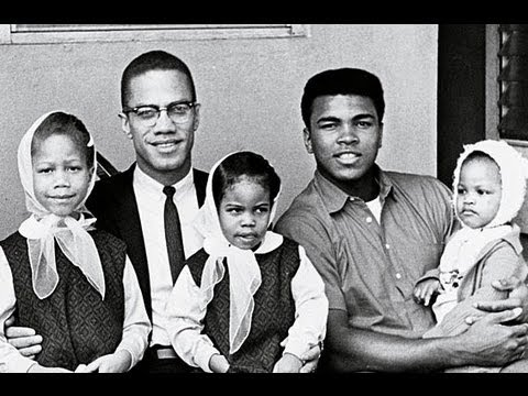 Godvia: The Honorable Malcolm X.