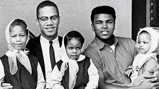 The Honorable Malcolm X: Make It Plain