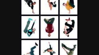 B-Boy Breaks - Calagad13-The Wacalote Dance