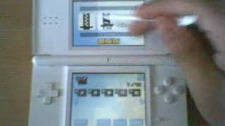 Picross DS Review