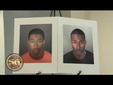 LAPD arrest Blood gang members from Inglewood in ...