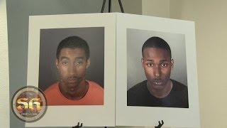 LAPD arrest Blood gang members from Inglewood in Craigslist killer case Los Angeles