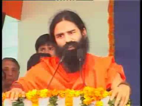 Baba Ramdev Speaks On Maharishi Dayanand Saraswati