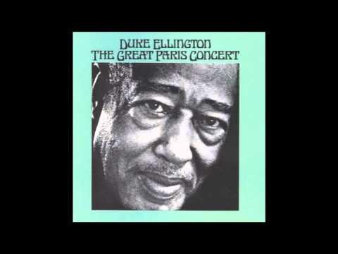 Duke Ellington - Kinda Dukish ~ Rockin' In Rhythm (1963 Paris)