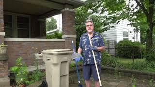 Restoring Concrete Pavers (Promo)