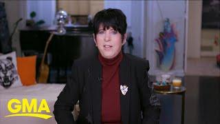 Songwriter Diane Warren talks about her 11th Oscar nomination | GMA