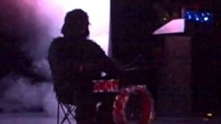 Gong Show  Gorilla in the mist