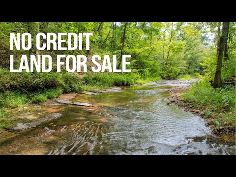 Land for Sale | Must See These