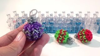 3D Шарик на елку, урок 6