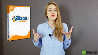 Azon Station Review – Does It REALLY Work? Truth Exposed