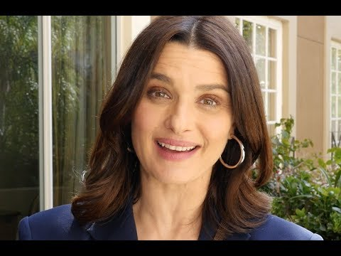 5 Minutes With Rachel Weisz On Her New Film 'Disobedience'