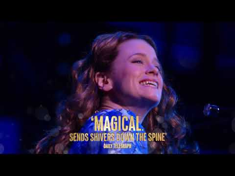 Beautiful the Carole King Musical at Leeds Grand Theatre