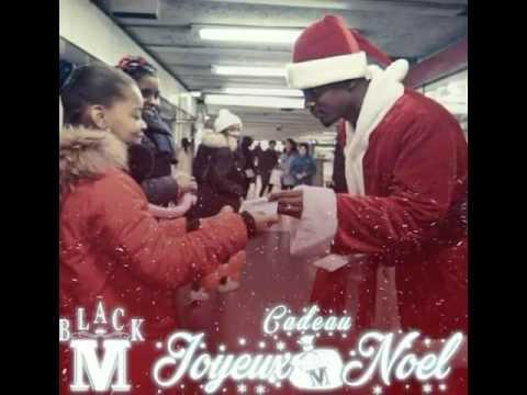 Joyeux Noel Audio.Black M Cadeau Joyeux Noel Audio