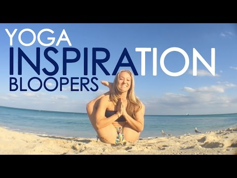 Best Yoga Blooper Video Ever from YouTube · Duration:  35 seconds