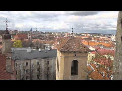 Церква Пресвятої Трійці Вiльнюс